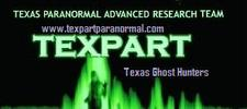 TexPart Paranormal LLC logo