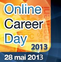 Online Career Day 2013
