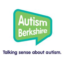Autism Berkshire - the new name for Berkshire Autistic Society logo