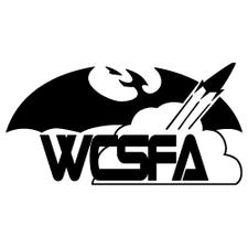 West Coast Science Fiction Association logo