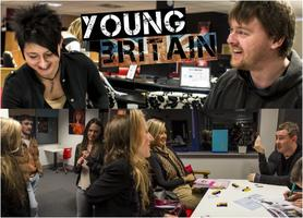 YOUNG BRITAIN BOOTCAMP & MENTORING IN BIRMINGHAM