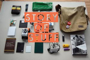 HUB Learn: The Story of Stuff
