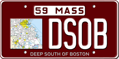 Deep South of Boston #DSoB - May Event at The Yard House in...