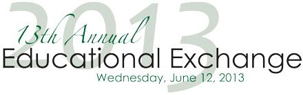 13th Annual Educational Exchange, MA