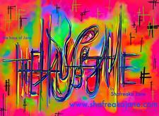 Shafreaka Jane - The Haus of Jane logo
