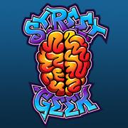 StreetGeek LAN Parties logo