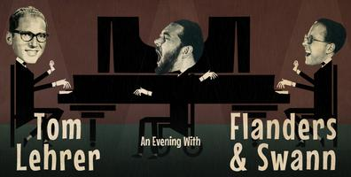Bootcamp Theatre, An Evening With Tom Lehrer and Flanders & Swann