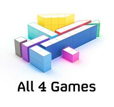 All 4 Games logo