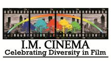 I.M.Cinema logo