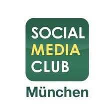 Social Media Club München logo