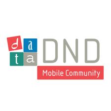 MobilePulse — Faggruppen Mobil Strategi av Den Norske Dataforening logo