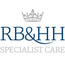 Royal Brompton & Harefield Specialist Care logo