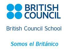 British Council School logo