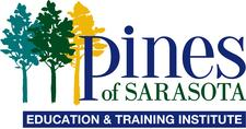 Pines of Sarasota Education & Training Institute logo