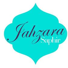 Jahzara Saphir Wedding Collection (813) 331-5503 logo
