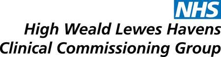 High Weald Lewes Havens CCG event - PEACEHAVEN