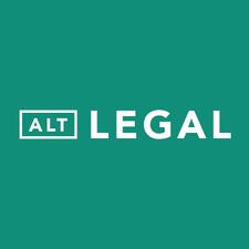 Alt Legal & WK Trademark Navigator logo