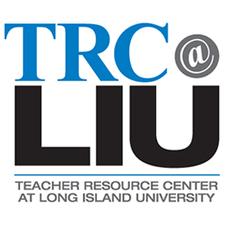 Teacher Resource Center at LIU Brooklyn logo
