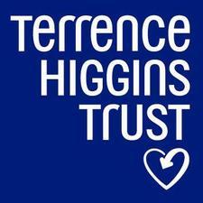 Terrence Higgins Trust Scotland logo