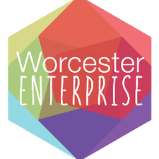 Worcester Enterprise logo