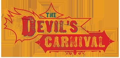 The Devil's Carnival - Portland, OR  8:00pm