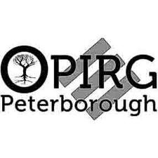 OPIRG Peterborough logo
