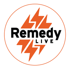 RemedyLIVE logo