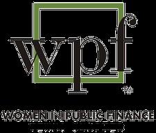 Texas Women in Public Finance logo