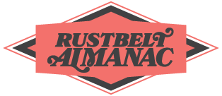 Rustbelt Almanac Launch Party