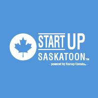 Startup Saskatoon logo