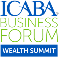 ICABA Business Forum-WEALTH SUMMIT 2015