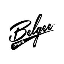 BELGEE Presents  logo