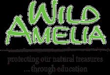 Wild Amelia  logo