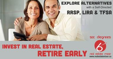 Retire Early With RRSP [Part 2]