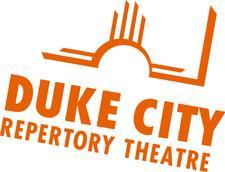 Duke City Repertory Theatre logo