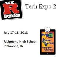 We R Richmond Tech Expo 2!