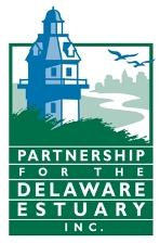 Partnership for the Delaware Estuary logo