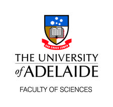 Faculty of Sciences - The University of Adelaide logo