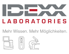 IDEXX Laboratories - IDEXX Deutschland logo