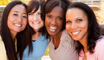 Becoming a Confident Woman: FREE Tele-Class