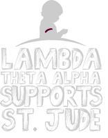 LTA Supports St. Jude's Tank Top, Short & Long Sleeve Shirts