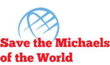 savethemichaels@gmail.com logo