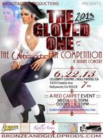 """THE GLOVED ONE"" ULTIMATE FAN COMPETITION / MJ TRIBUTE"