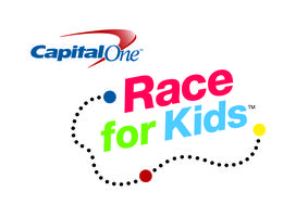 Capital One Race for Kids