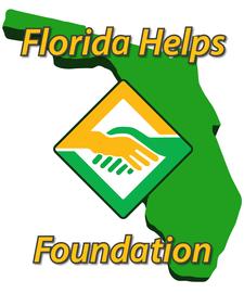Florida Helps Foundation (Non-Profit) logo