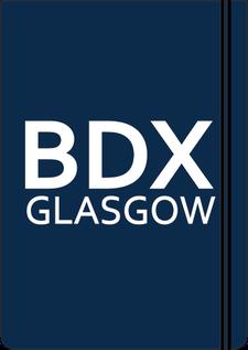 BDX Glasgow logo