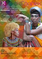 Maimouna Youssef & Maya Blu Live
