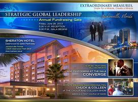 Strategic Global Leadership, Inc. Annual Fundraising...
