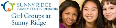 Sunny Ridge Girls Group: Ages 9-12