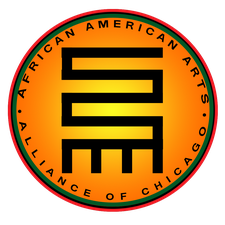 African American Arts Alliance of Chicago logo